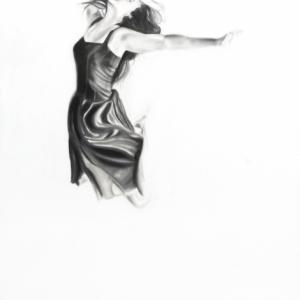 olio su tela Assoluto   100x150 cm   2014